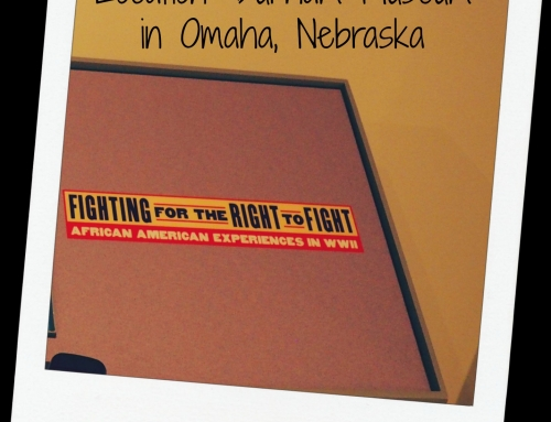 African Americans Fighting for the Right to Fight at Omaha's Durham Museum