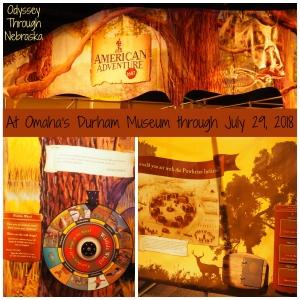 American Adventure 1607