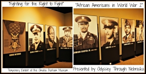 African Americans Fighting for the Right to Fight