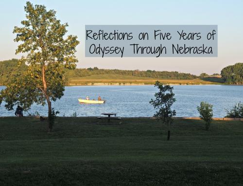 Reflections on Five Years of Odyssey Through Nebraska