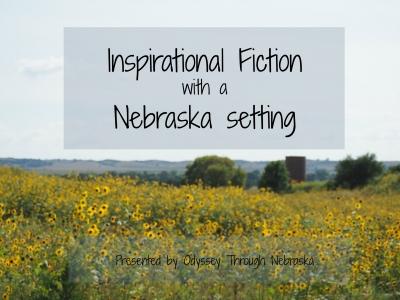 Inspirational Fiction with a Nebraska setting