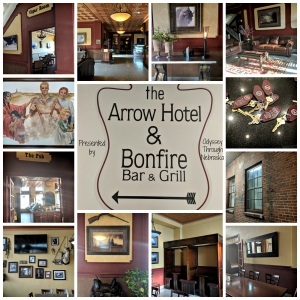 Arrow Hotel Welcoming Guests to Broken Bow