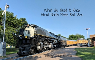 what you need to know North Platte Rail Days