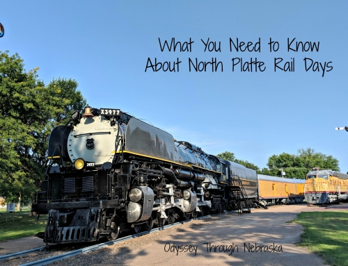 What You Need to Know about North Platte Rail Days