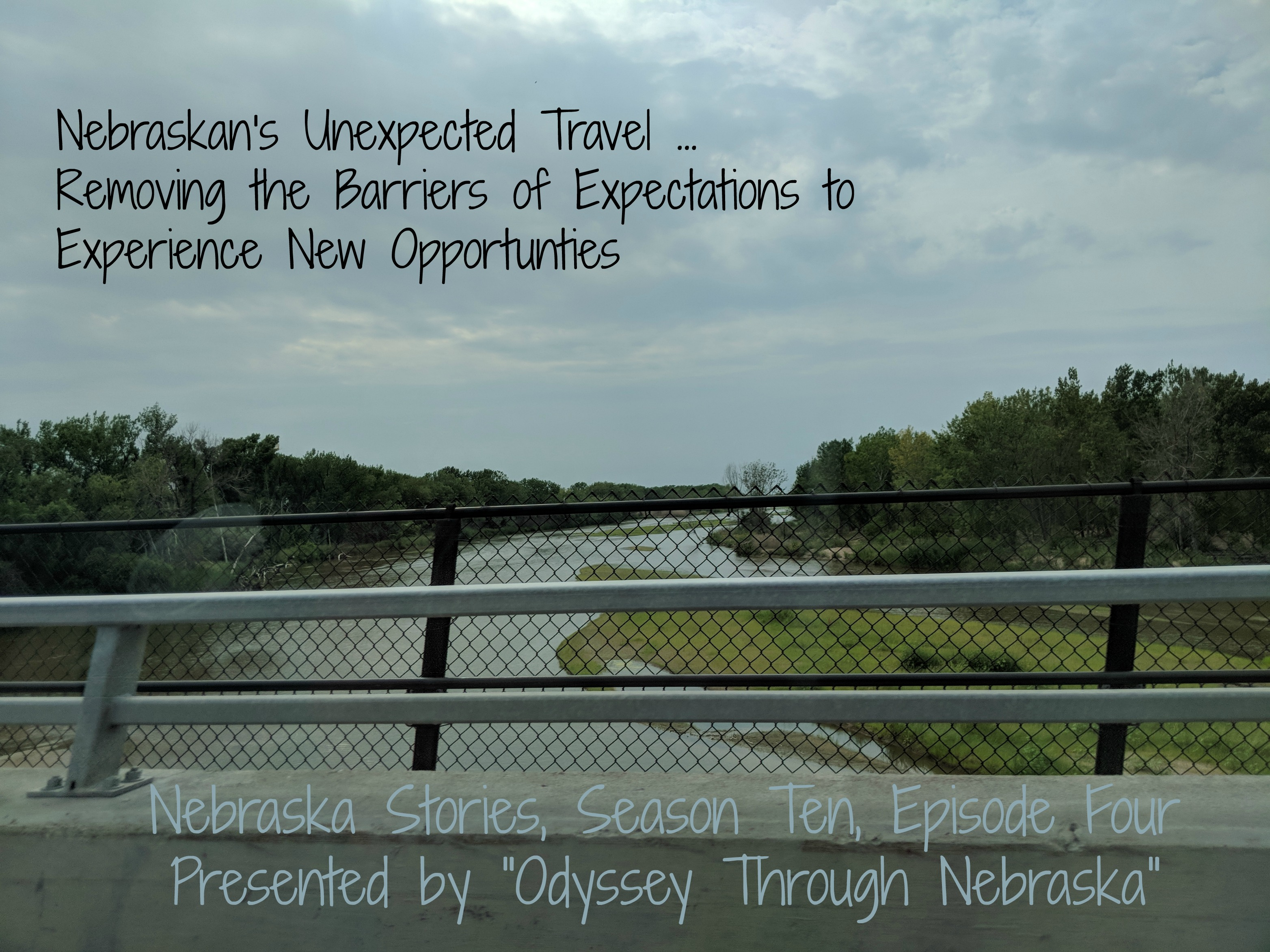 Nebraska Stories Unexpected Travel