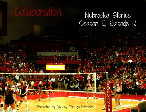 Collaboration: Nebraska Stories April 18th