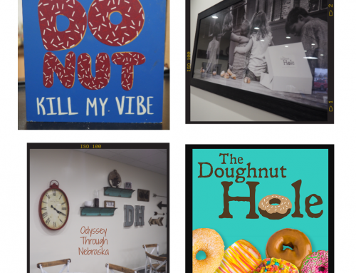 The Doughnut Hole: Revisited and Updated