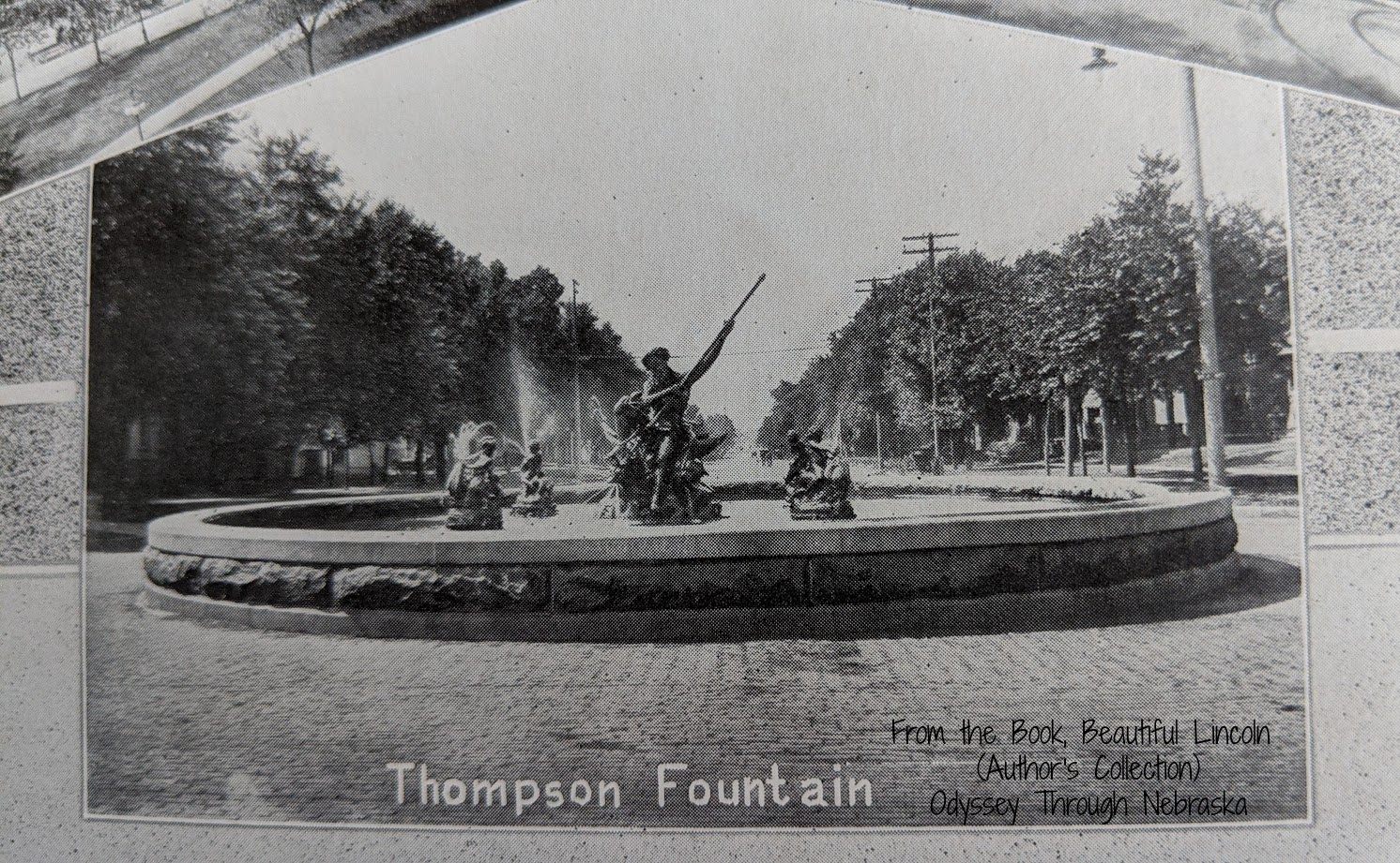 Thompson Fountain